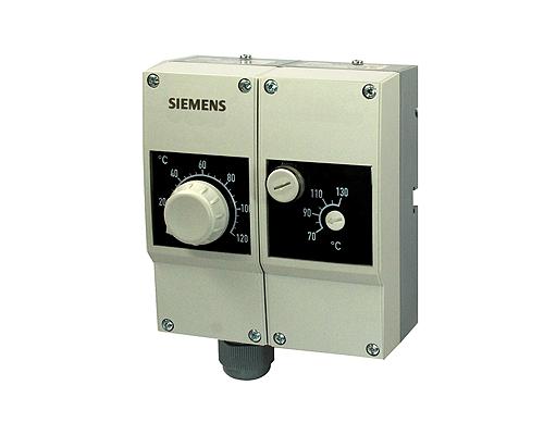 Ограничивающий термостат RAZ-ST..J