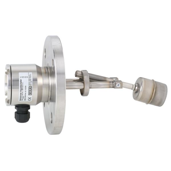Поплавковые переключатели с постоянным магнитом Модель HLS