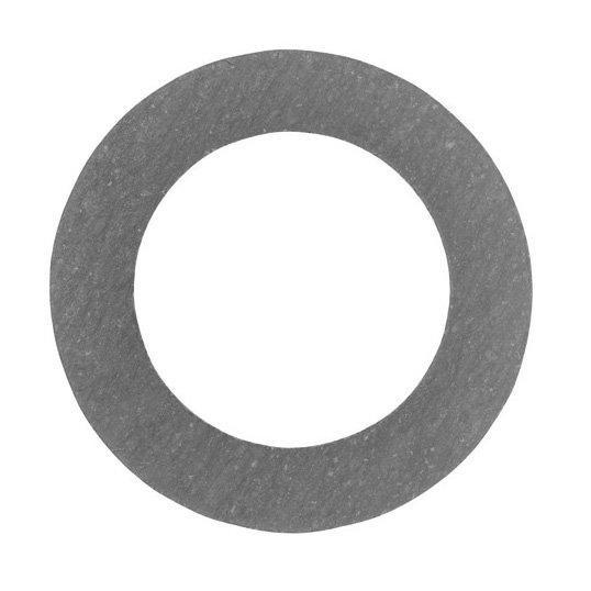 Прокладка фланцевая паронитовая ПОН 2 мм ГОСТ 15180-86 Ду-100