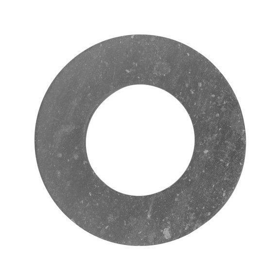 Прокладка фланцевая паронитовая ПОН 2 мм ГОСТ 15180-86 Ду-40