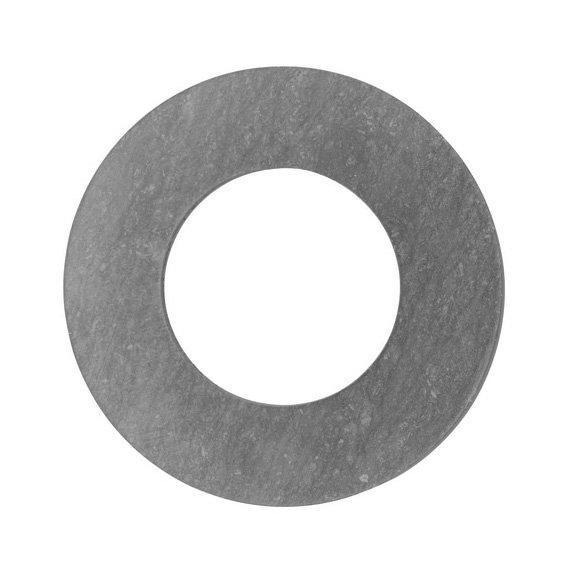 Прокладка фланцевая паронитовая ПОН 2 мм ГОСТ 15180-86 Ду-50