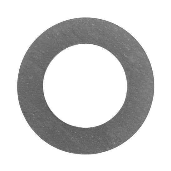 Прокладка фланцевая паронитовая ПОН 2 мм ГОСТ 15180-86 Ду-80