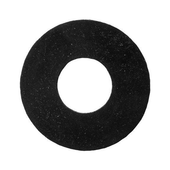 Прокладка фланцевая резиновая ТМКЩ 2 мм ГОСТ 15180-86 Ду-20