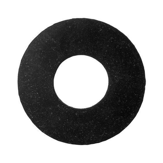 Прокладка фланцевая резиновая ТМКЩ 2 мм ГОСТ 15180-86 Ду-25