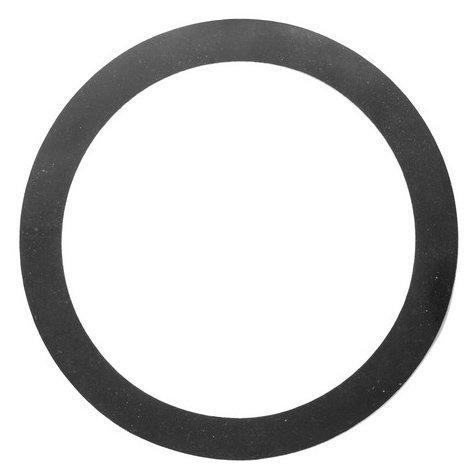 Прокладка фланцевая резиновая ТМКЩ 2 мм ГОСТ 15180-86 Ду-350