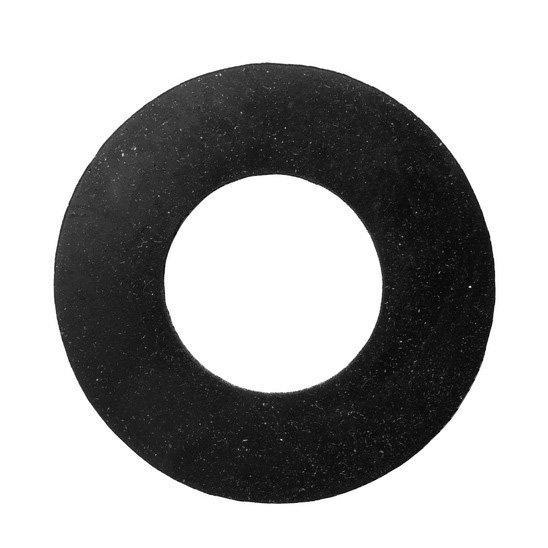 Прокладка фланцевая резиновая ТМКЩ 2 мм ГОСТ 15180-86 Ду-40