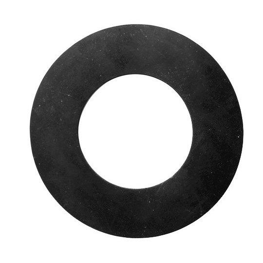 Прокладка фланцевая резиновая ТМКЩ 2 мм ГОСТ 15180-86 Ду-50