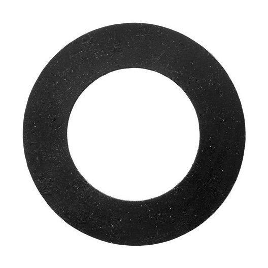 Прокладка фланцевая резиновая ТМКЩ 2 мм ГОСТ 15180-86 Ду-65
