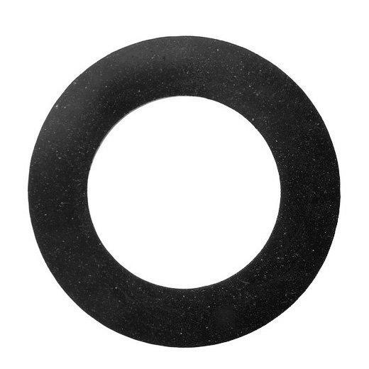 Прокладка фланцевая резиновая ТМКЩ 2 мм ГОСТ 15180-86 Ду-80