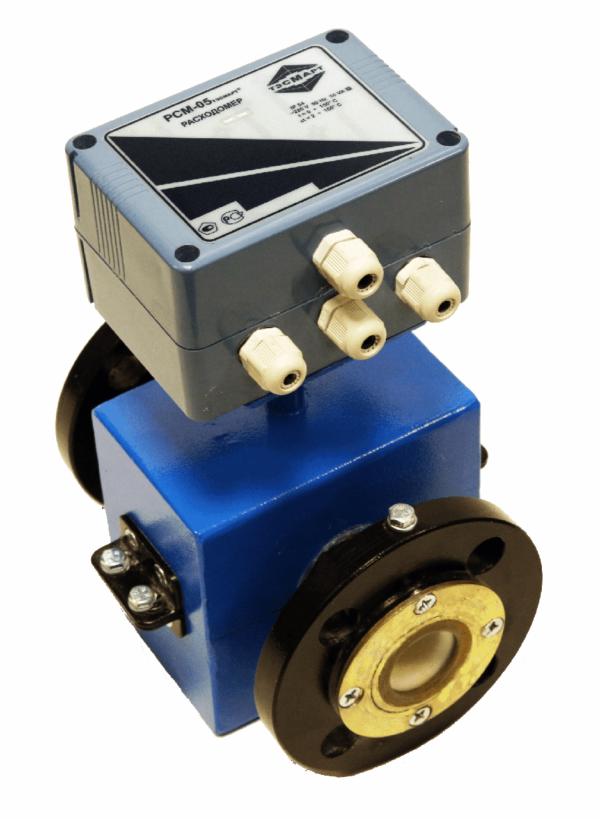 Расходомер электромагнитный РСМ-05.05 Ду32 (ПРПМ)