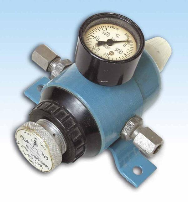 Редуктор давления с фильтром РДФ-3-1 (с хранения)