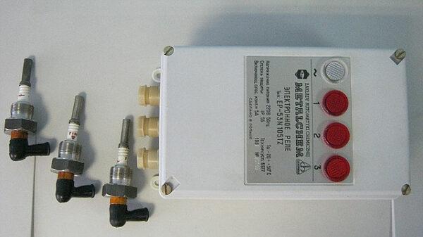 Регулятор уровня котла ESP50 (ЕСП50)