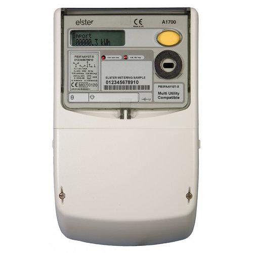 Счетчик электроэнергии Альфа А1700 AV10 (ТL-P14-B-4)