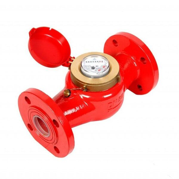 Счетчик воды Декаст ВСКМ-50 (90-50 Ф)