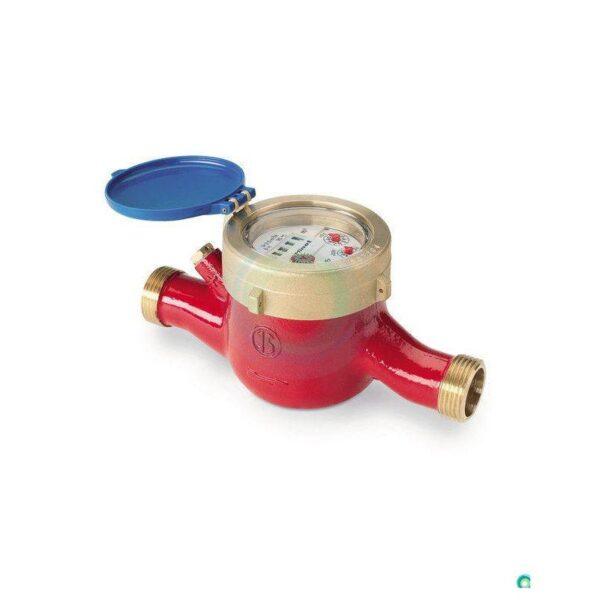 Счетчик воды Zenner MTK / MTW DN 50 (MTK-N)