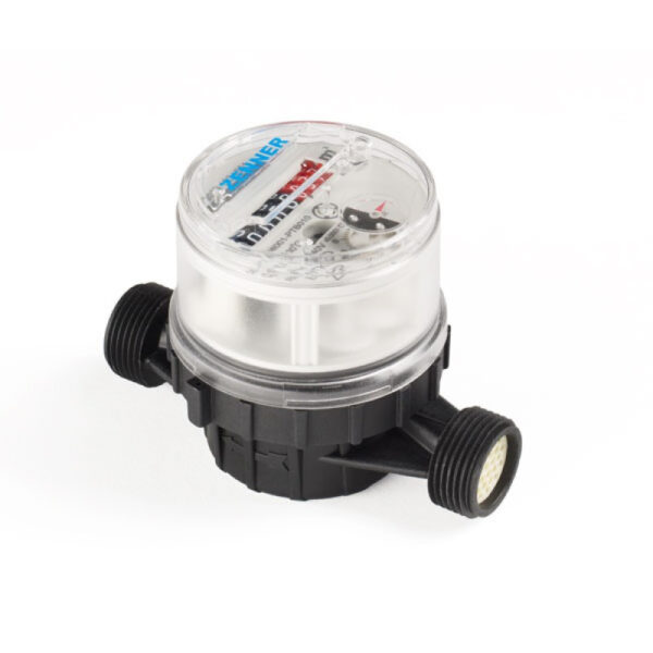 Счетчик воды Zenner VMT (ETH-I) DN 20 (VMT)