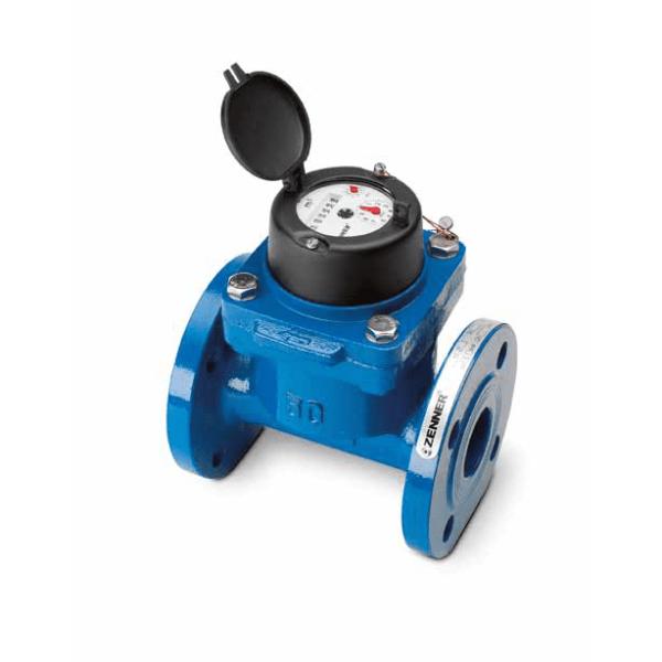 Счетчик воды Zenner WI DN 65 (N)