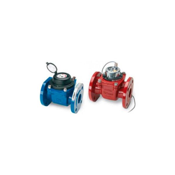 Счетчик воды Zenner WPH DN 250 (N-K)