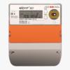 Счётчик электрической энергии Милур 307.22RP-2 (PLС)