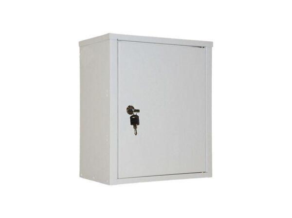 Шкаф монтажный для теплосчетчика