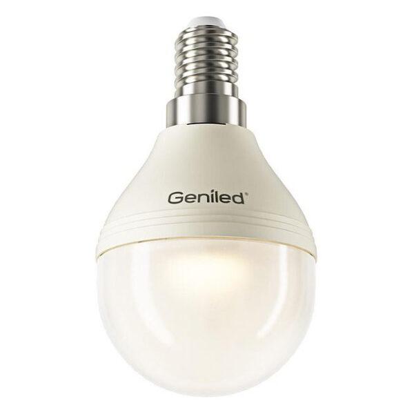Светодиодная лампа Geniled E14 G45 7Вт (2700K)