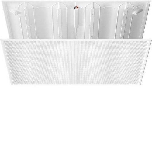 Светодиодный светильник Geniled Office Wave 597х597х20 5000К Матовое закаленное стекло 133 лм/Вт (30Вт 3990лм)