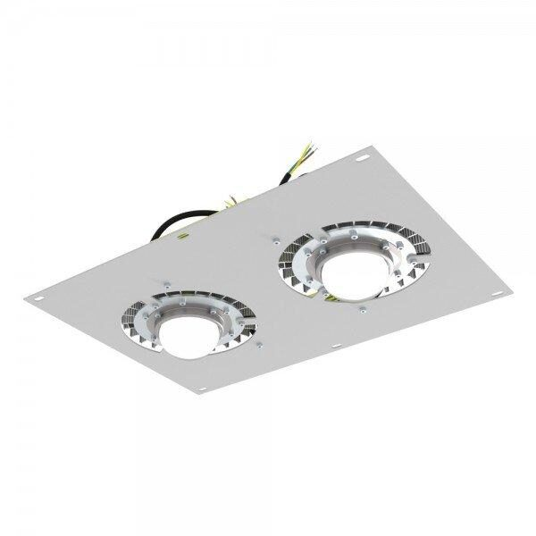 Светодиодный светильник ПромЛед АЗС-100 Экстра (45°; 3000К)