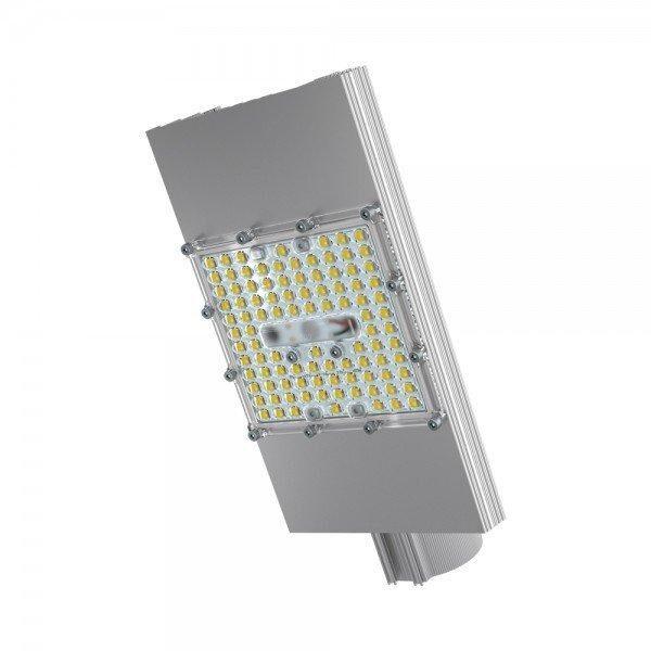Светодиодный светильник ПромЛед Магистраль v2.0-100 Мультилинза ЭКО-Л 155x70 (3000)