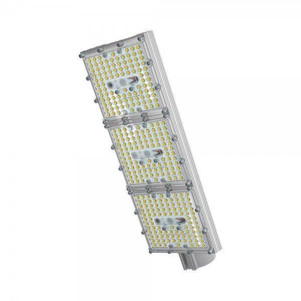 Светодиодный светильник ПромЛед Магистраль v2.0-150 Мультилинза Экстра 155х70 (3000К)
