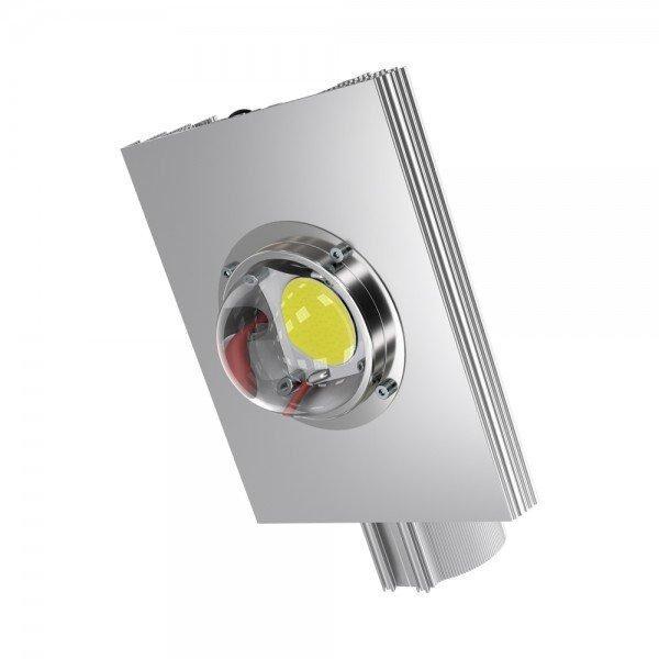 Светодиодный светильник ПромЛед Магистраль v2.0-50 ЭКО-Л (3000К)