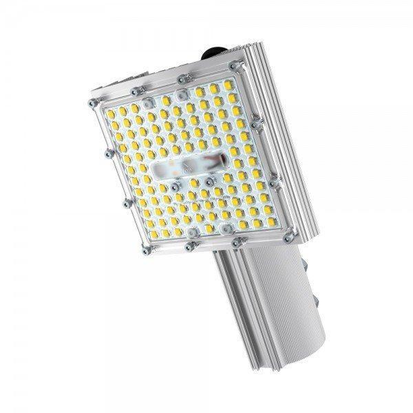 Светодиодный светильник ПромЛед Магистраль v2.0-50 Мультилинза ЭКО 155х70 (3000К)