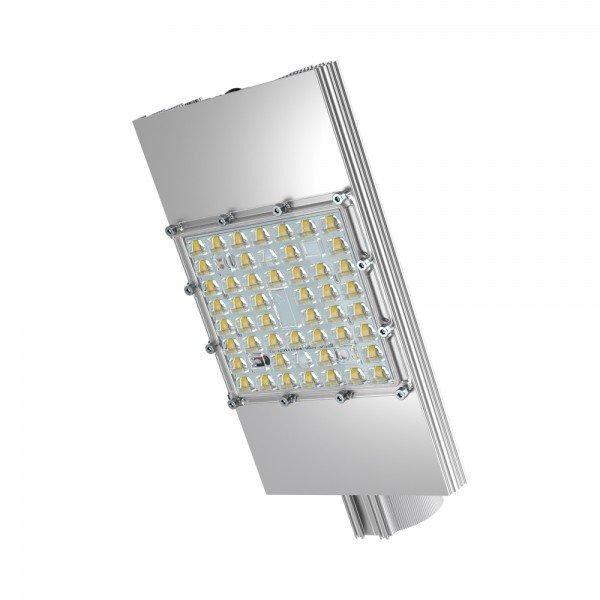 Светодиодный светильник ПромЛед Магистраль v2.0-50 Мультилинза Энергосервис 135x55гр (3000К)