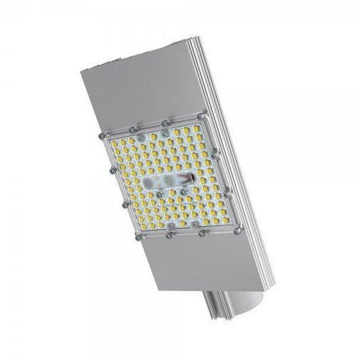 Светодиодный светильник ПромЛед Магистраль v2.0-60 Мультилинза Энергосервис 155x70гр (3000К)