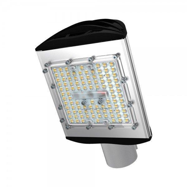 Светодиодный светильник Промлед Магистраль v3.0-50 Мультилинза 155х70 (3000)