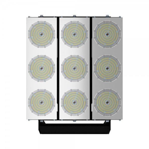 Светодиодный светильник Промлед Плазма v3.0-1000 Экстра Мультилинза (3000К)