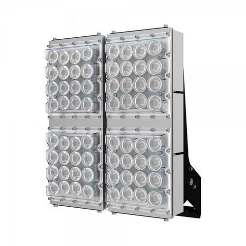 Светодиодный светильник ПромЛед Плазма v3.0-320 Мультилинза 5гр (3000К)