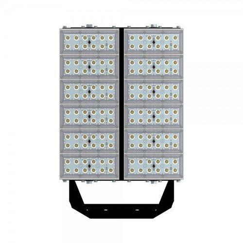 Светодиодный светильник ПромЛед Плазма v3.0-400 Мультилинза (3000К)
