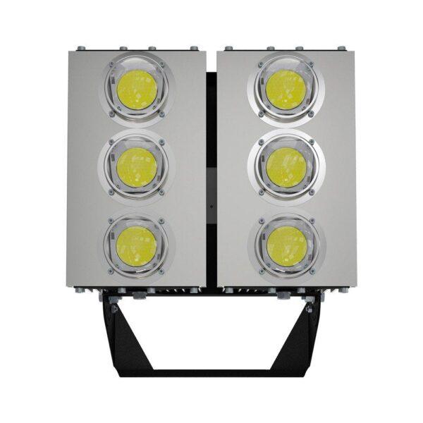 Светодиодный светильник Промлед Плазма v3.0-500 Экстра Мультилинза (3000К)