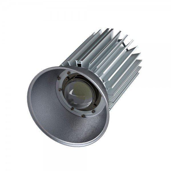 Светодиодный светильник ПромЛед Профи V2.0-100 +60°С (4500К)