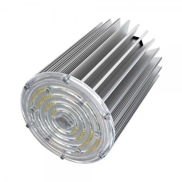 Светодиодный светильник ПромЛед ПРОФИ v2.0-120 Мультилинза (3000К)