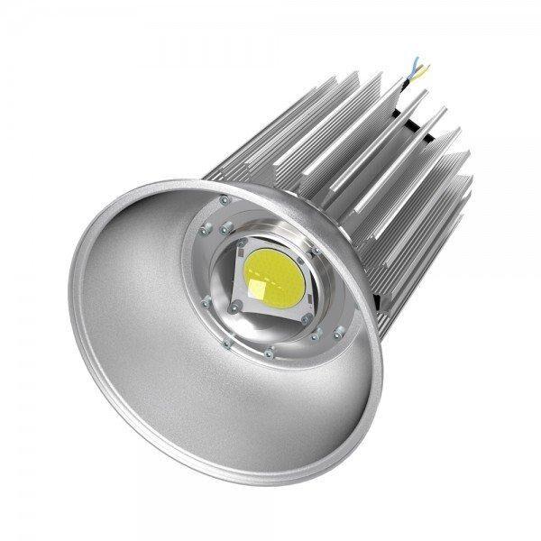 Светодиодный светильник ПромЛед ПРОФИ v2.0-80 Cree (5000К)