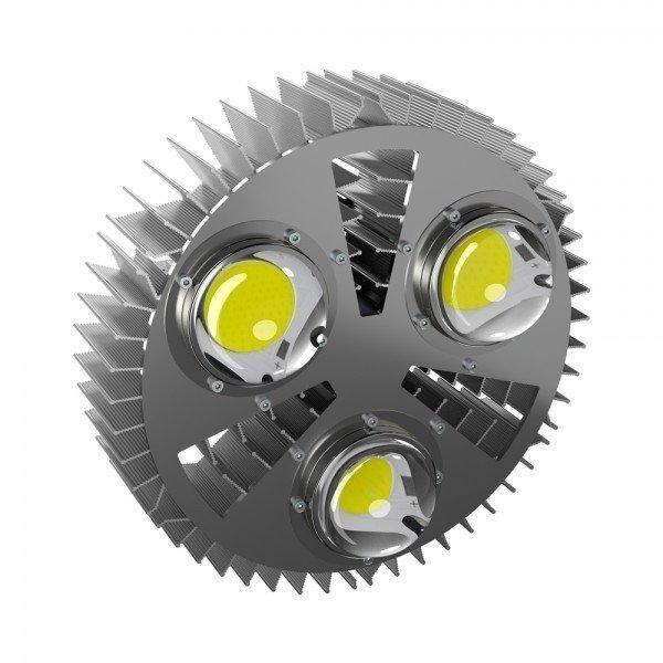 Светодиодный светильник ПромЛед ПРОФИ v3.0-160 CREE (3000К)