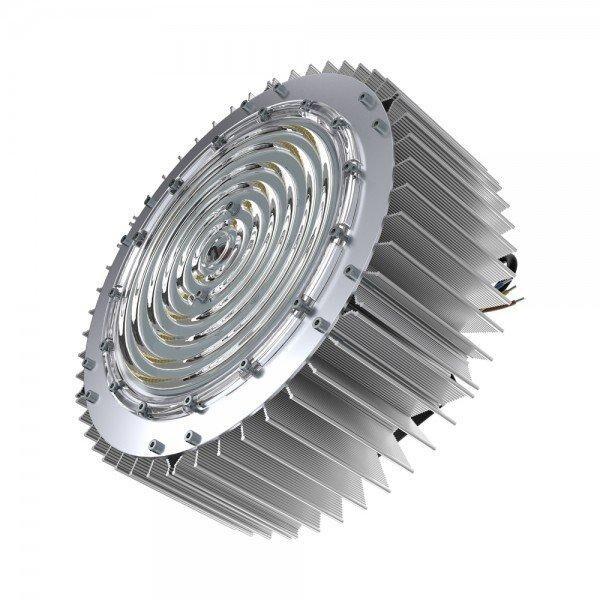 Светодиодный светильник ПромЛед Профи v3.0-200 Мультилинза (3000K)