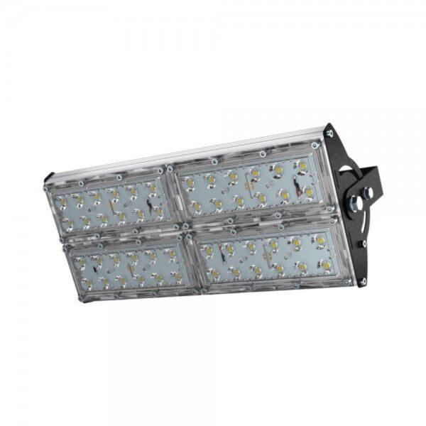 Светодиодный светильник ПромЛед Прожектор v2.0-150 Мультилинза (3000К)