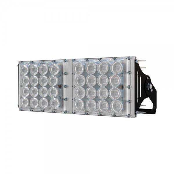 Светодиодный светильник ПромЛед Прожектор v3.0-160 Мультилинза 5гр (3000К)