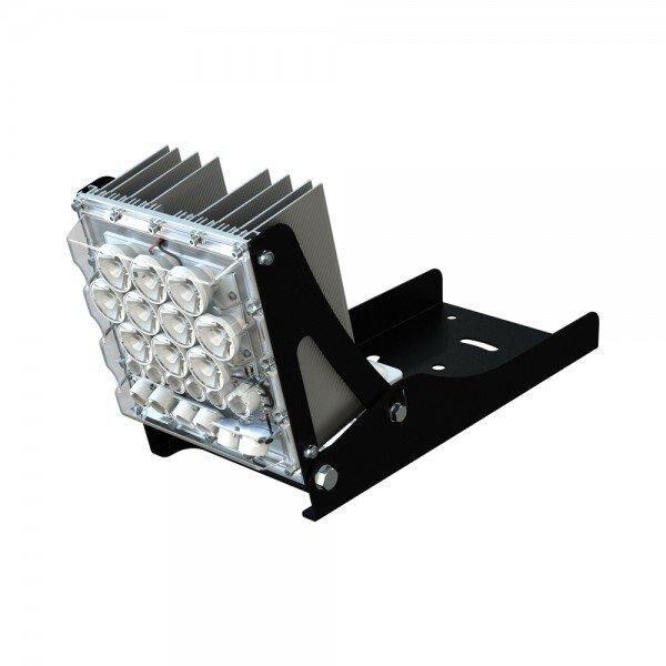 Светодиодный светильник ПромЛед Прожектор v3.0-60 Ригельный (60Вт; 7800лм; 4000К)