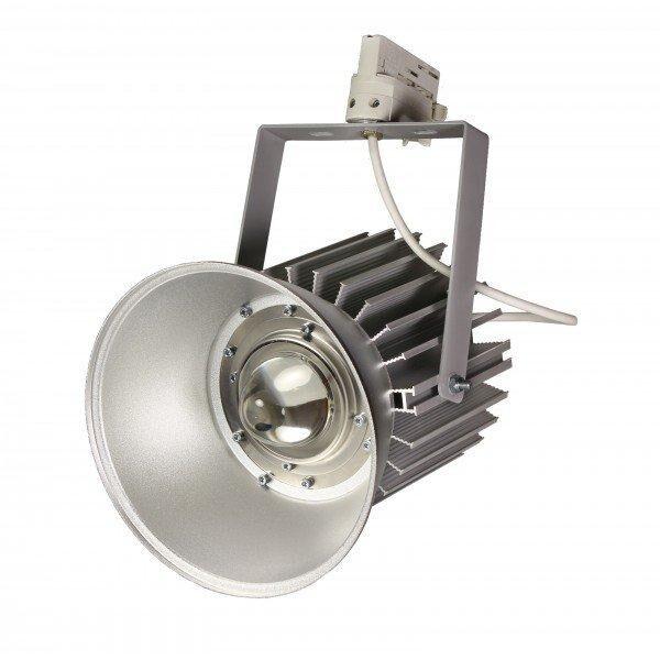 Светодиодный светильник ПромЛед Трек-20 (45°; 4500К)