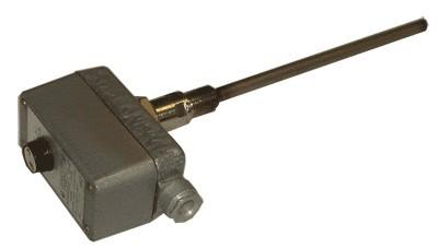 Терморегулятор ТУДЭ-1м1, L=491мм