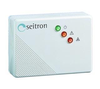Внешний сенсор загазованности на природный газ метан (СН4) Seitron SGAMET