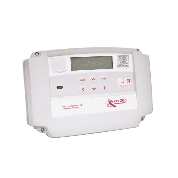 Вычислитель КАРАТ-308 (6V6T6P)